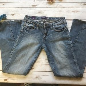 Vigoss The New York Flare Jeans size 7